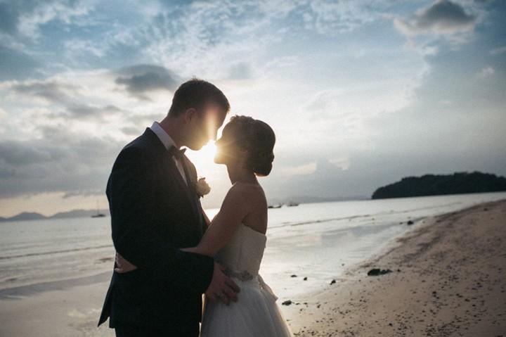 Wedding Ingrid & Bqrge